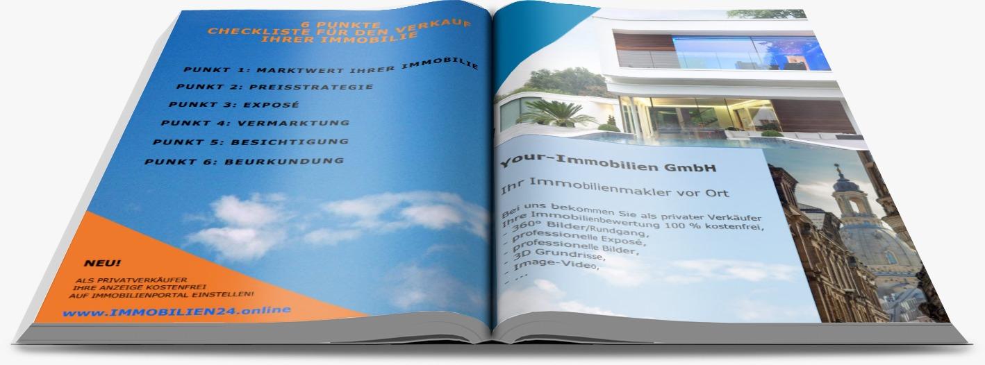 Hausverkauf oder Wohnung verkaufen