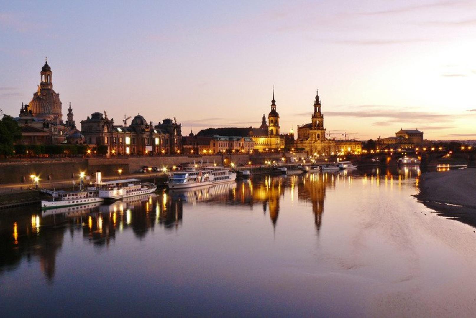 Immobilienmakler in Dresden