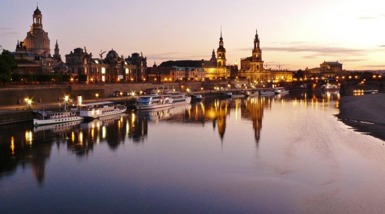 Immobilienmakler in Dresden und Ihrer Region
